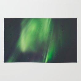 Aurora Borealis 4 Rug