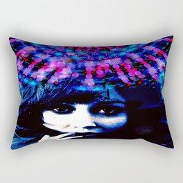 Suspiria Rectangular Pillow