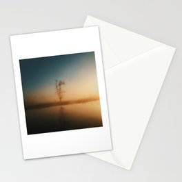 Refuge From Myself Stationery Cards