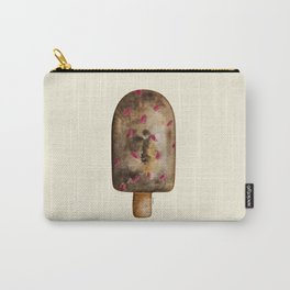 Chocolate Popsicle Carry-All Pouch