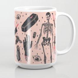 Whole Lotta Horror Coffee Mug