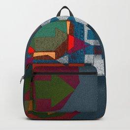 JETSON'S BELT 01 Backpack