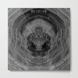 NEBULOUS Metal Print