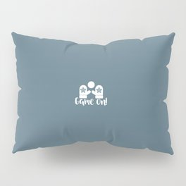 Game On Pillow Sham
