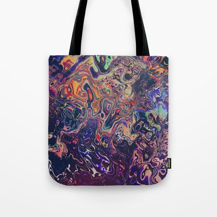 AURADESCENT Tote Bag