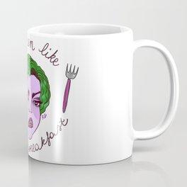 Men like you for breakfast Coffee Mug