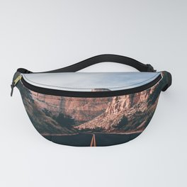 Roads of Zion Fanny Pack