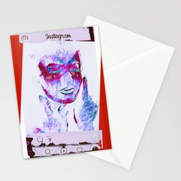 Selfyou ~ 13 reasons why Stationery Cards