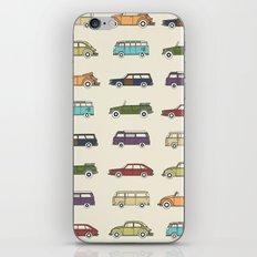 VWs iPhone & iPod Skin