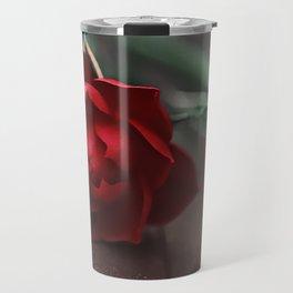 Romantic roses 12 Travel Mug