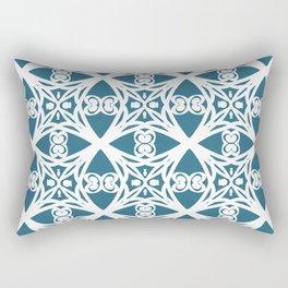 Charisma in Ocean Deep  Rectangular Pillow