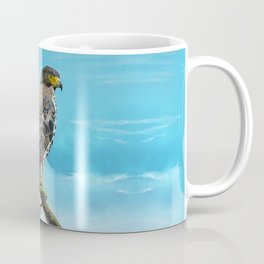 Congo Serpent Eagle Coffee Mug