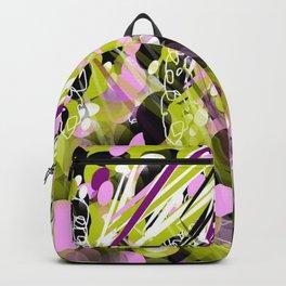 Light fluids Backpack
