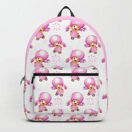Toadette Backpack