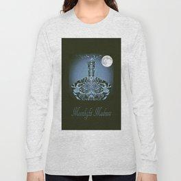 Moonlight Madness Long Sleeve T-shirt