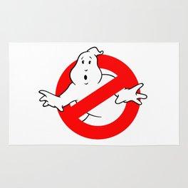Ghostbusters Rug