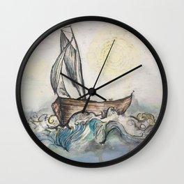 Georgetown Wall Clock