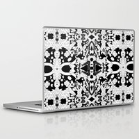 philosophy Laptop & iPad Skins featuring philosophy by BUBUBABA