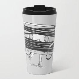 The Mummy Return Travel Mug