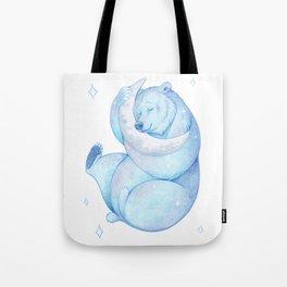 Ursa Minor Tote Bag
