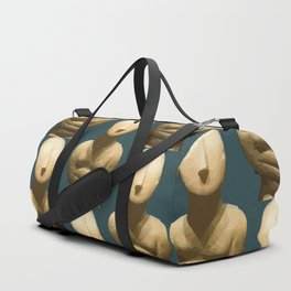 Cycladic 1 Duffle Bag