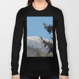 Southern California Snow Tease Long Sleeve T-shirt