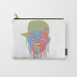 Will Smith Drip Carry-All Pouch