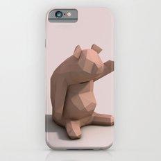 Hello Piggy iPhone 6s Slim Case