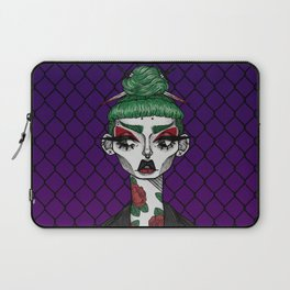Cold-Blooded Laptop Sleeve