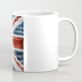 Great Britain, Union Jack Coffee Mug