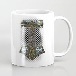 Tribute to Thor Coffee Mug
