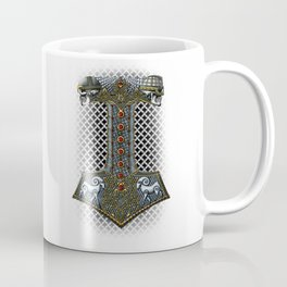 Tribute to Thor Coffee Mug