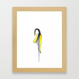 character II Framed Art Print