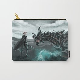 I am Alduin Carry-All Pouch