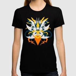 Abstraction Fourteen Hera T-shirt