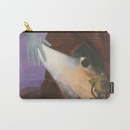 Sucking the life out of me Carry-All Pouch