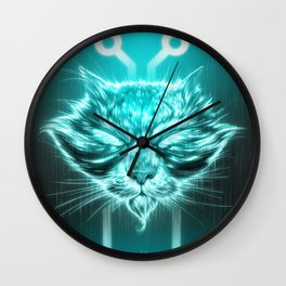 The Kron (Legacy) Wall Clock