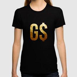 GS Money Maker T-shirt