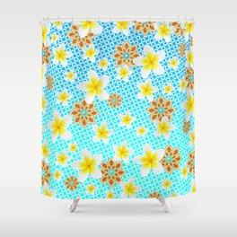 DAWNY Shower Curtain