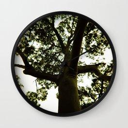 Its Nature Wall Clock