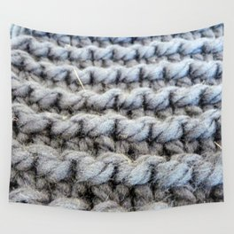 Wool 3 Wall Tapestry