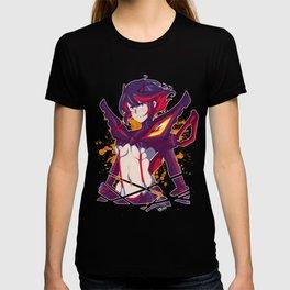 Ryuko Matoi T-shirt