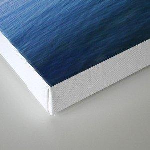 Serenity Now Canvas Print