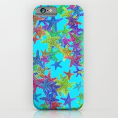 Starfish Parade iPhone 6s Slim Case