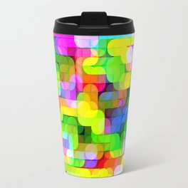 Re-Created Laurels IX by Robert S. Lee Travel Mug