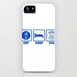 ESP: Psg iPhone Case