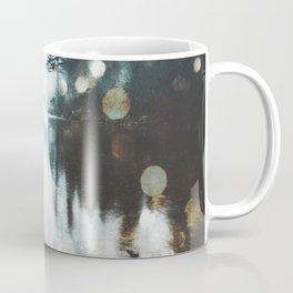 Dreaming of PNW Coffee Mug