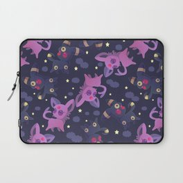 Sun and Moon Friends Laptop Sleeve