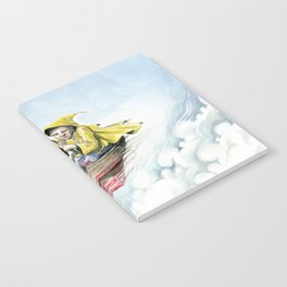 Bee Boating Notebook