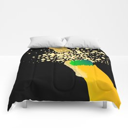 Bubbly Comforters